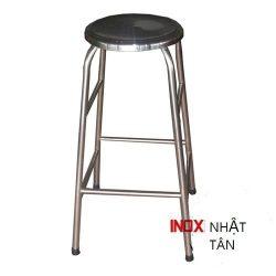 Ghế cao Inox