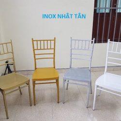 Ghế Chiavari – Chivas Chính Hãng